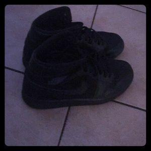 Jordans retro one